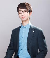北京淘氪科技有限公司创始人兼CEO赵龙照片