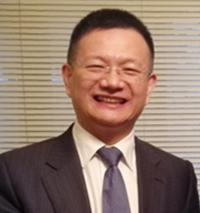 浙江聚贸电子商务有限公司创始人陆宏翔