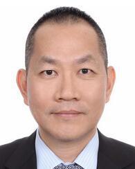 董事大华继显(香港)曾育志照片