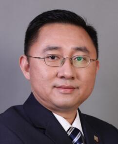 長江養老保險首席經濟學家俞平康照片