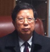 杭州南联公司董事长严平照片