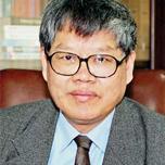 工业与信息化部电信研究院科技委主任蒋林涛照片