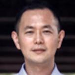 网宿科技股份有限公司副总裁刘洪涛照片