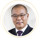 ATA公司副总裁孙跃照片