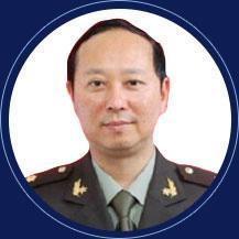解放军117医院整形外科主任  赵启明  照片