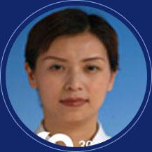 杭州市第一人民医院医学美容科主任  张菊芳