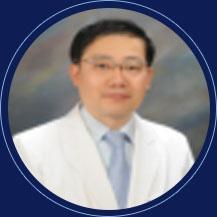 都市整形外科医院院长  大韩整形外科医师会宣传理事  洪政槿