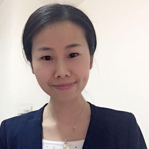 瑞道金属网分析师陈梦芳照片