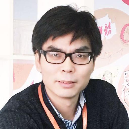 ThoughtWorksPrinciple Consultant袁英杰照片