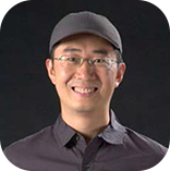 摩卡i车CEO张焱照片