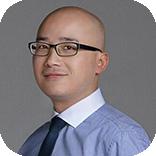 拍拍贷CEO张俊照片
