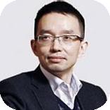 美年大健康董事长俞熔照片