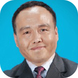 联想集团副总裁田日辉
