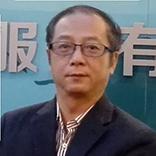 阿里一达通副总经理肖锋照片