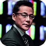 当当CEO李国庆照片