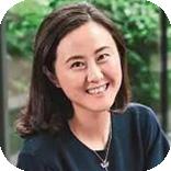 网易考拉海购CEO张蕾照片