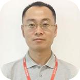 京东金融副总裁姚乃胜照片