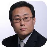 红孩子CEO徐沛照片