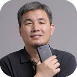 青橙手机董事长王迅照片