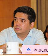国务院国资委研究中心副主任卢永真照片