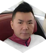 恒顺旅行董事长丁伟杰照片