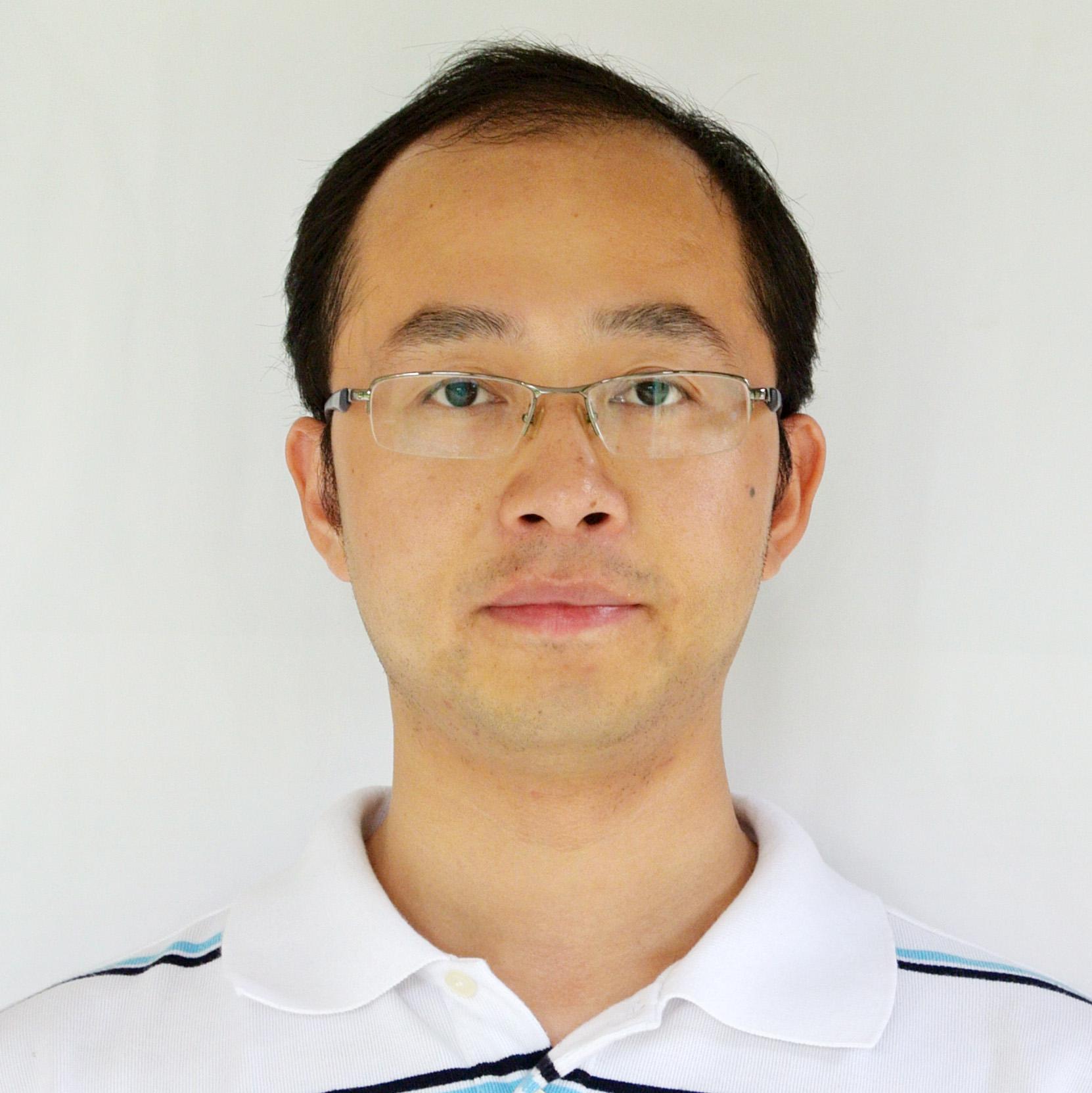 上海恒瑞医药有限公司生物医药部执行总监顾津明