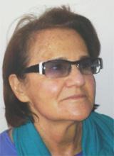 以色列心理社会肿瘤协会原主席Lea Baider照片