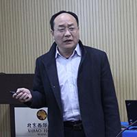 兖矿煤化工有限公司总经理祝庆瑞