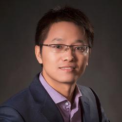亿欧网创始人黄渊普照片