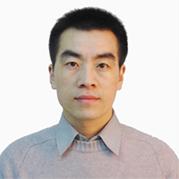 江南大学物联网工程学院计算机系主任柴志雷照片