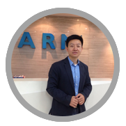 ARM亚太区大学计划经理陈炜