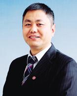 中国纺织信息中心副主任伏广伟照片
