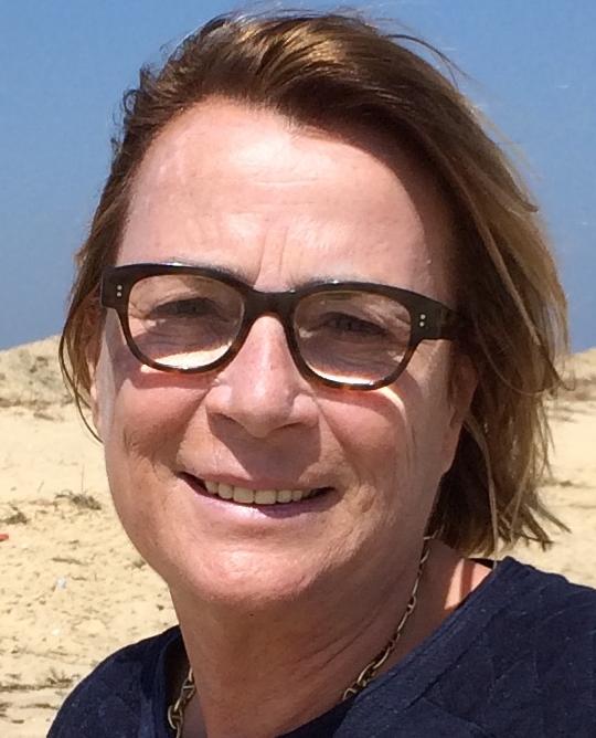 AS国际集团公司联席主席 Marie-Laure