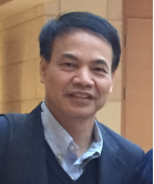 中国科学院遗传与发育生物学研究所 李晓江照片
