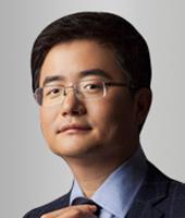 猎豹移动公司CEO傅盛照片