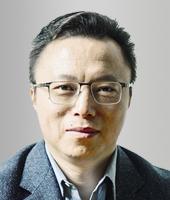 蚂蚁金服集团总裁井贤栋