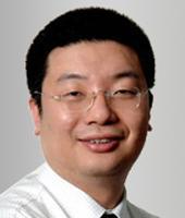 分众传媒董事长江南春