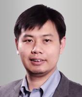 布比创始人兼CEO蒋海照片