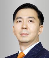 弘晖资本管理创始合伙人王晖照片