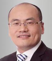 高特佳投资集团执行合伙人王海蛟照片