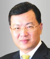 嘉御基金创始人兼董事长卫哲照片