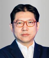《第一财经日报》 执行总编辑杨宇东照片