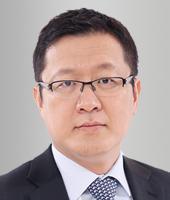 北极光董事总经理杨磊照片