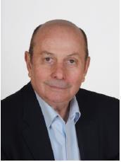 WHITE-TILLET公司专家顾问 Dir.Yves Th.Tillet