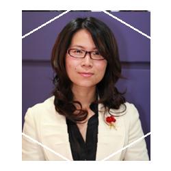 ITSSWG1国际组组长潘蓉照片