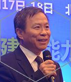 中国合格评定国家认可委员会(CNAS)副秘书长肖良照片