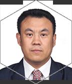 中粮营养健康研究院分析检测副总工程师杨永坛