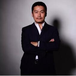 致趣聯媒創始人&CEO黃亮照片