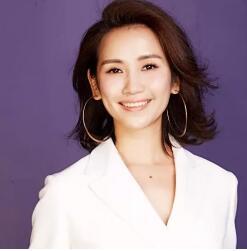 爱奇艺首席营销官王湘君 照片