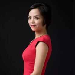 众引传播集团董事总经理茹炯照片